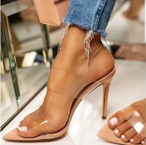 Lola Shoetique Heels